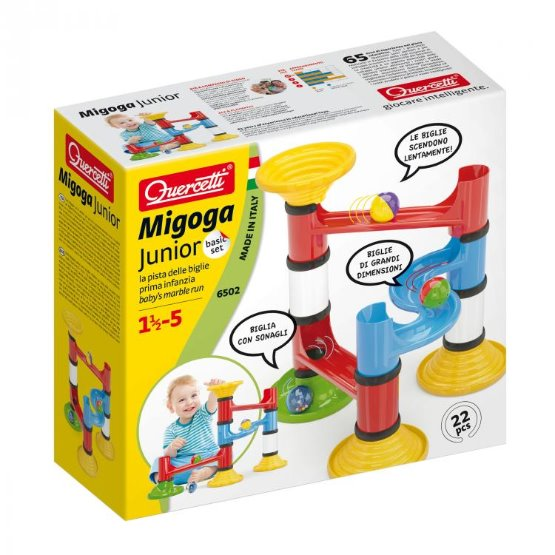 Migoga Junior Basic
